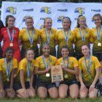 Girls Youth Soccer Club Albany Saratoga Schenectady