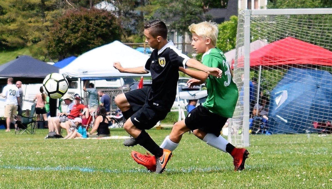 MLS NEXT Academy Soccer Team Albany NY