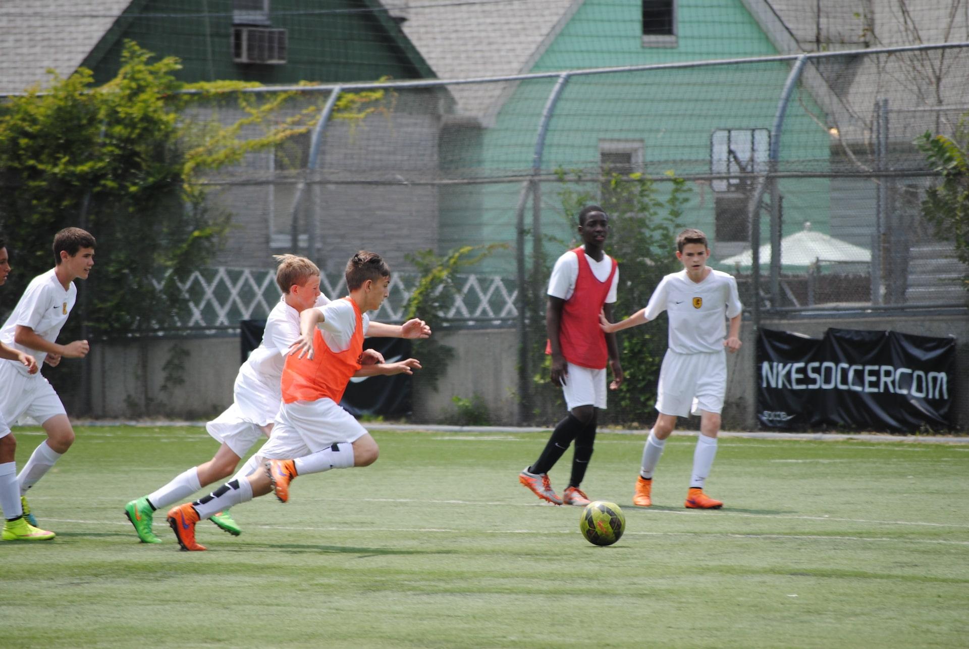 Premier Youth Soccer Clubs Capital Region