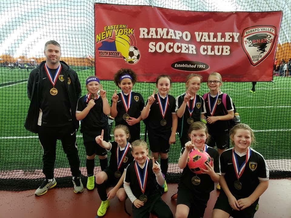 Girls Travel Soccer Teams Albany Schenectady Saratoga Troy