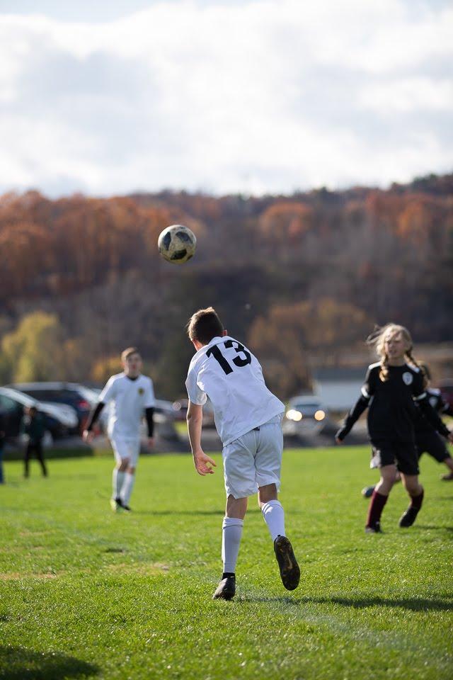 Boys MLS NEXT Academy Soccer Team Albany NY