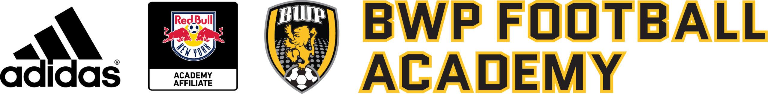 BWP Football Academy LogoFinal 2021